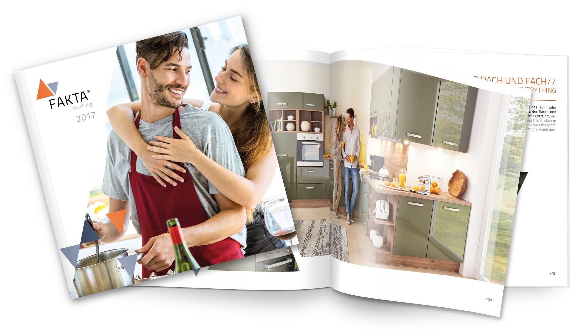treffpunkt küche. ? fakta - Fakta Küche