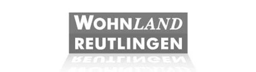 Logo Wohnland