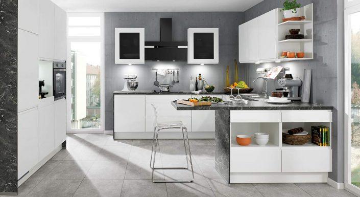 Küchen von FAKTA: Neue Trends und Ideen für Ihre Küche