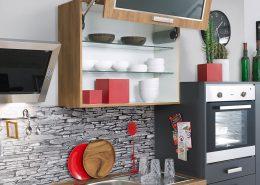 FA 12.0 // Die Küchenzeile gegen Langweile