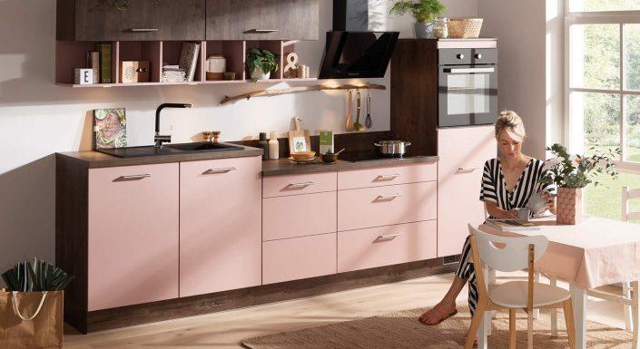 FAKTA Küchen – Die preiswerte Küche hergestellt in Deutschland