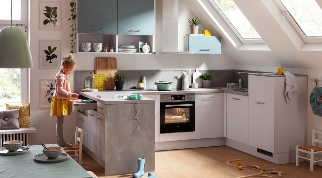 Küchen von FAKTA Neue Trends und Ideen für Ihre Küche